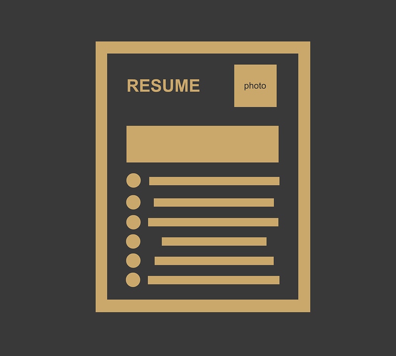 what your resume says about you