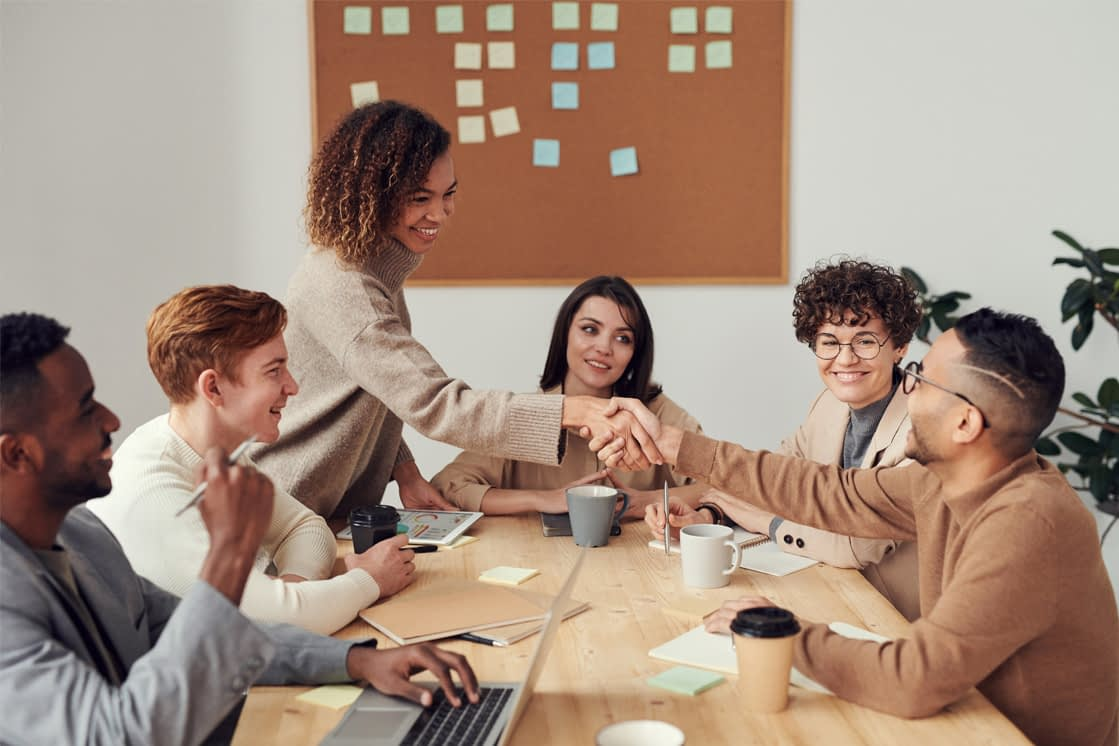 How to find a good work culture
