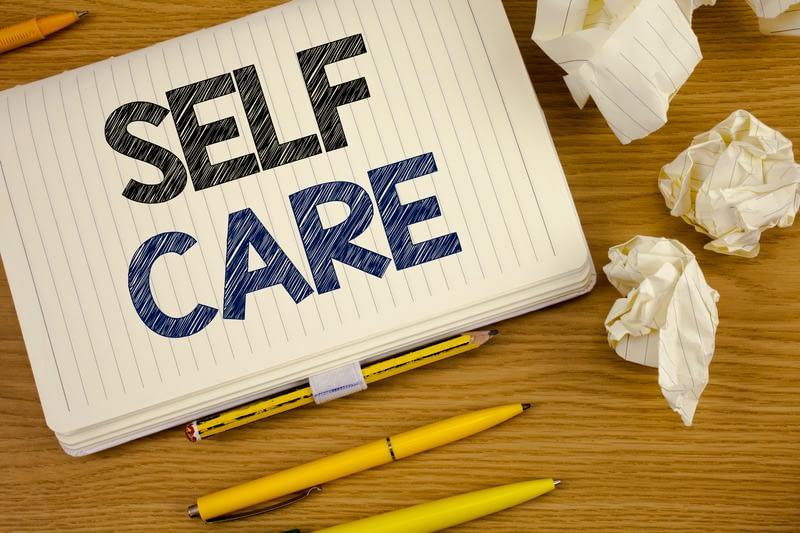 Self Care career
